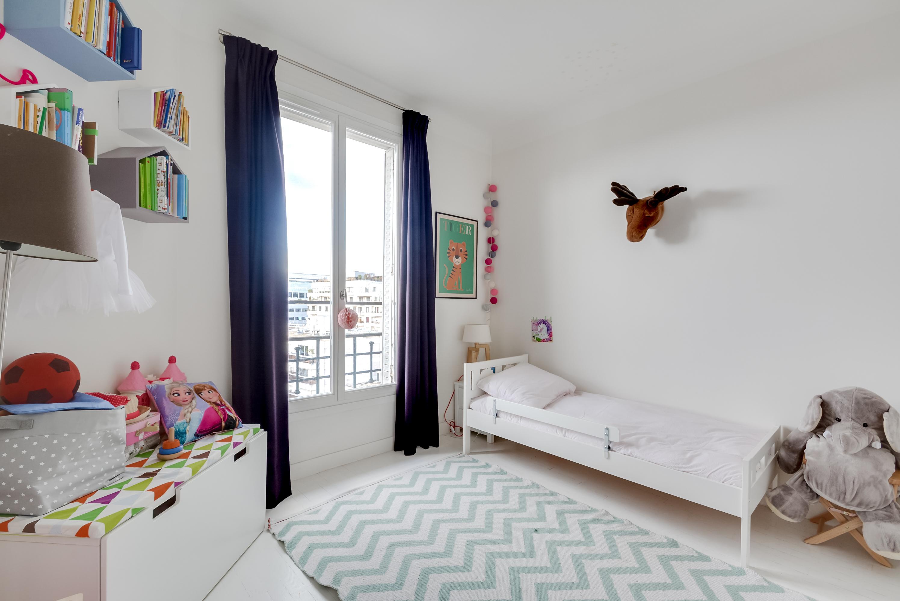 magnifique dernier tage de 86m avec vue imprenable. Black Bedroom Furniture Sets. Home Design Ideas
