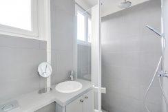 Dernier Etage Paris- salle d'eau