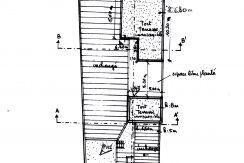 plan de masse et toiture ech1;200