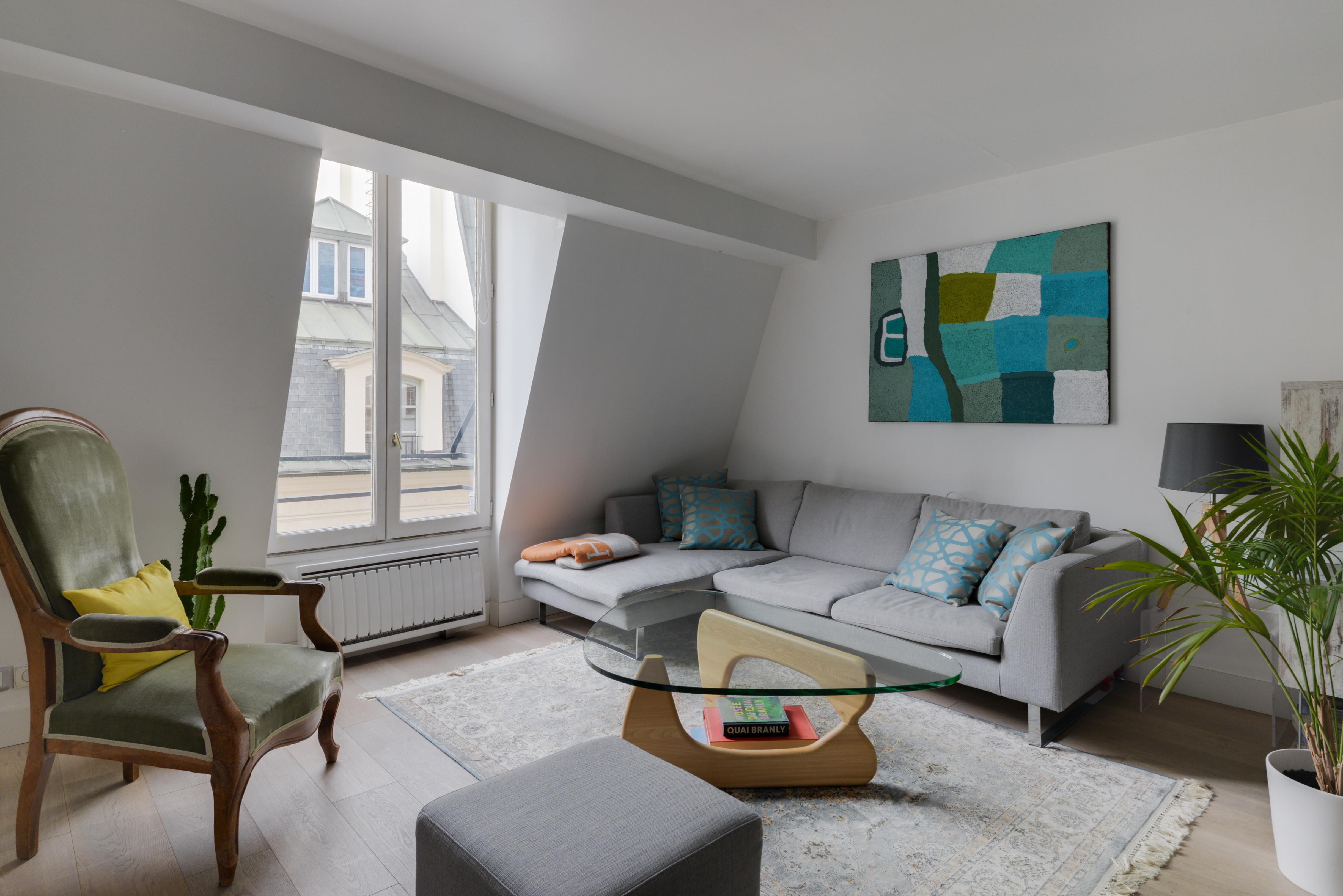 BAISSE DE PRIX SUR#Une maison posée sur le toit#Paris 3ème
