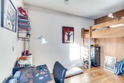 dernier etage paris - chambre2