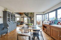 Dernier Etage Paris cuis 4