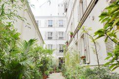 Dernier etage paris- ext