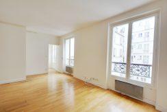 Dernier etage paris-sejour